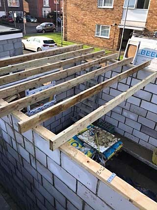 new home extension portsmouth