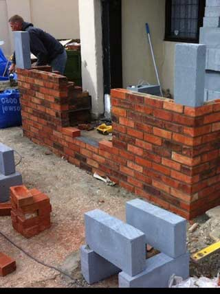 portsmouth building services