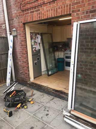 building services portsmouth