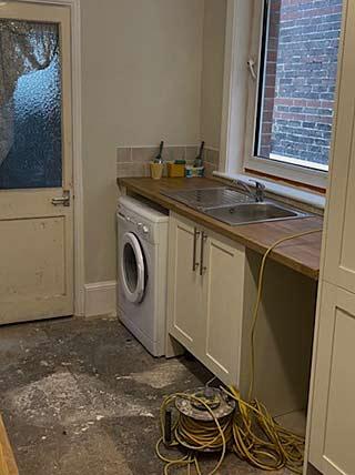 new kitchens portsmouth