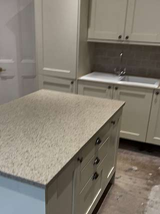 kitchen fitters portsmouth