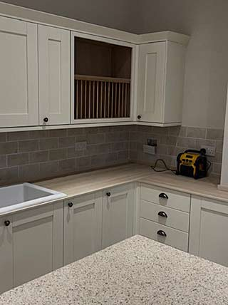 portsmouth kitchen fitters