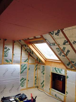 loft roof conversion portsmouth